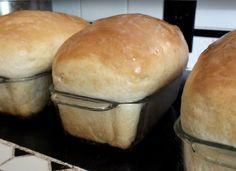 Honey Buttermilk Bread Recipe...http://homestead-and-survival.com/honey-buttermilk-bread-recipe/