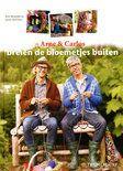 Breien de bloemetjes buiten voor €19,95