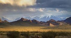 Altai mountains, Mongolia by Ebu Erdenebulgan on 500px