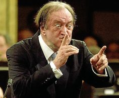 Nikolaus Harnoncourt Conducting Music, Mozart, Could Play, Conductors, Classical Music, Concert, Orchestra, Author, Singer