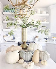 You can get concepts about what you would like integrate into your kitchen embellishing and remodeling task from books, publications, and web websites dealing with kitchen style ideas. Fall Kitchen Decor, Kitchen Island Decor, Kitchen Wall Colors, Fall Home Decor, Autumn Home, Corner Seating, French Country Decorating, Fall Decorating, Cool Kitchens