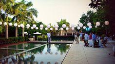 Wedding Zen Pool - GVRM