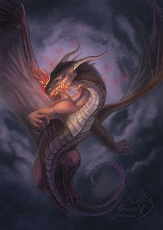 Commission - Nemmy by *GaiasAngel on deviantART