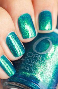 ORLY - Halleys Comet