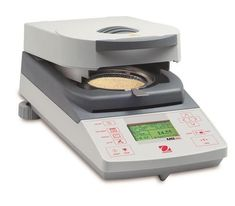 Ohaus MB45 Moisture Analyzer