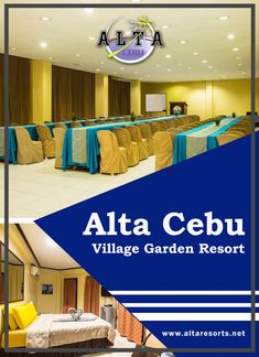 Embrace yourself for a relaxing stay and experience one-of-a-kind service that awaits you here at Alta Cebu Village Garden Resort! Cebu, Garden, Home Decor, Garten, Decoration Home, Room Decor, Lawn And Garden, Gardens, Gardening