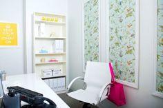 inspirational office space: via hatch the design public blog
