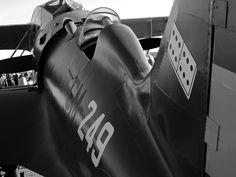 """Spain - 1938. - GC - Polikarpov I-16 nicknamed """"Mosca"""""""