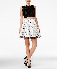 Megan's AST Spring Formal dress