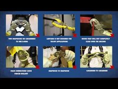 Ch. 9: What is a Personal Fall Arrest System? - YouTube