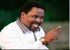 Unbelievable : Read T.B Joshua's prophecy about continuous hunger in Nigeria
