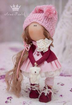 фото кукол