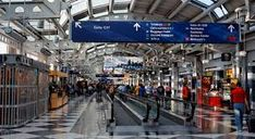 Image result for o'hare airport