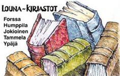 Louna-kirjastot