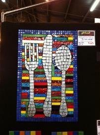 Madcap Mosaics....love this one
