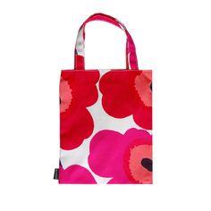 Marimekko Pikkis Unikko Bag $44.00