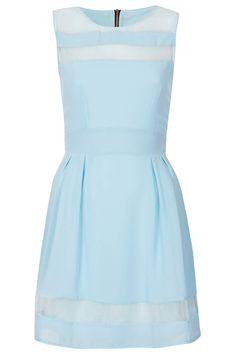 **Organza Dress by Wal G - Dresses - Clothing - Topshop