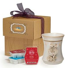 Are you looking for the perfect bridal shower gift?  You just found out! Http://kimpouncil.scentsy.us
