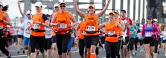 Blackmores and courses: flatter, faster and even more beautiful. Good Cause, Community Events, Marathon, Sydney, Running, Beautiful, Keep Running, Marathons, Why I Run
