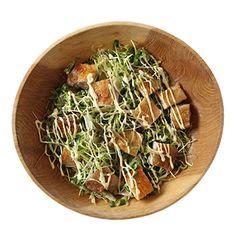 ヘルシーチキン南蛮サラダの作り方・レシピ | 暮らし上手