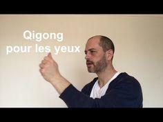BEAUTÉ DU VISAGE GRÂCE AU QI GONG - YouTube