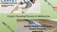 Keep your carpets cleaner and fresher with #carpetcleaning maintenance by Squeaky Green Clean. Get a free instant estimate by calling 0407 727 117 today!