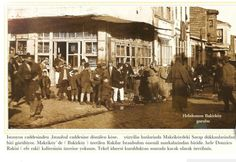 Bakırköy Istanbul, Historical Pictures, Once Upon A Time, Ottoman, Movie Posters, Movies, Painting, Life, Films