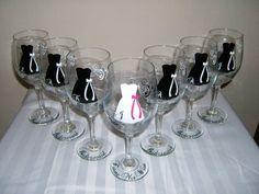 cute idea for bachlorette party