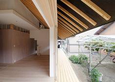 Wengawa House