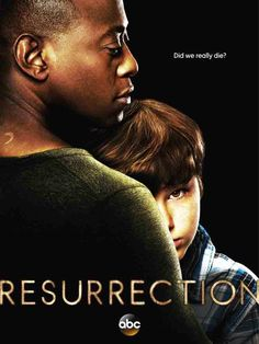 RESURRECTION - 2ª TEMPORADA