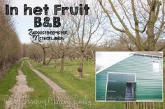 In het Fruit BandB – Zuidoostbeemster, Netherlands. It's about 3 hours 50 mins from Spangdahlem, and 4 hours 45 min from Ramstein. Tripadvisor Reviews, 4 Hours, Day Trip, Netherlands, Trip Advisor, Places To Go, Trips, Traveling, Adventure