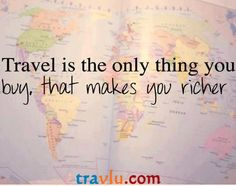 Travel Quote by Travlu Hotels Visit :- http://bit.ly/25lL146