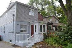 Semi-Detached - 3+1 bedroom(s) - Toronto - $560,000