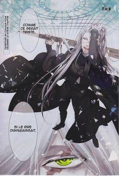 Black Butler - Le majordome est en émoi - 1