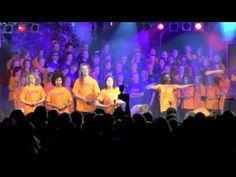 If I was not upon a stage - Heggen Gospel - YouTube