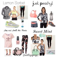 Winter Workout Outfit On Pinterest
