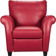 1000 Ideas About Recliner Chairs On Pinterest Leather