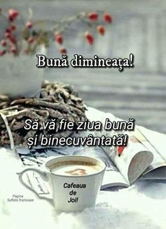 O zi buna incepe cu o cafea buna Gifs, Coffee Time, Good Morning, Inspirational Quotes, Desktop, Design, Photos, Bible, Rome