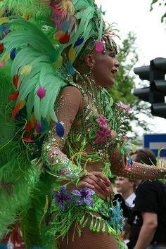 Sambakarnevaali 2009 | Flickr - Photo Sharing!