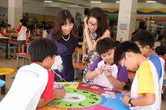 Các bài học từ nền Giáo dục Singapore – Phần 1 (Ban lãnh đạo Vinschool thực hiện) | Tin tức
