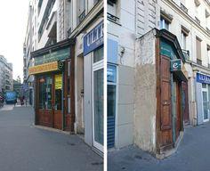 Paris 12e - Ajout du 184 rue de Charenton - paris-zigzag