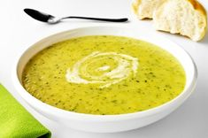 The Zucchini Soup is a classic Mexican soup. It is a combination of wonderful in. The Zucchini Soup is a classic Mexican soup. It is a combination of wonderful ingredients like zucchini onion. Marrow Recipe, Healthy Soup, Healthy Recipes, Easy Recipes, Soup Recipes, Cooking Recipes, Dinner Recipes, Lentil Recipes, Vegan Recipes