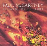 Flowers in the Dirt [Special Edition - 2LP] [LP] - VINYL Elvis Costello, Ringo Starr, George Harrison, John Lennon, Hard Rock, Punk Rock, Brave, Paul Mccartney And Wings, Linda Mccartney