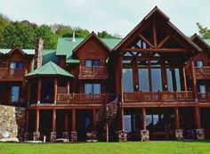 THIS is my dream home ♥