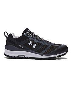 huge selection of 33dbd 729d5 Under Armour Mens UA Verge Low GTX Boots 105 Black  Details can be found by