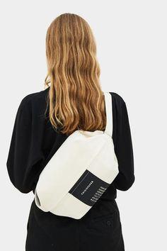 Transfer Bag 01 Off White