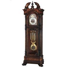 Howard Miller Reagan Grandfather Clock 610-999