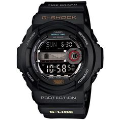 Montre Casio GLX-150-1ER