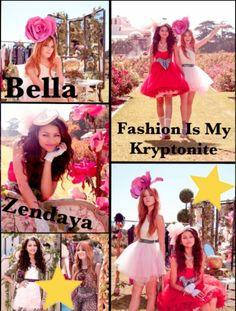 Fashion is my Kriptonite