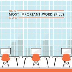 Job skills 2020 #digital